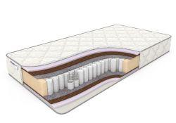 Матрас DreamLine Eco Foam Hard TFK